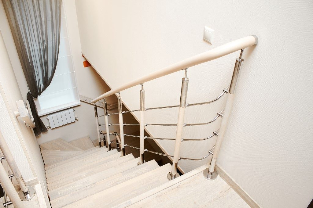 Модульные лестницы на второй этаж в частном доме. Отзывы