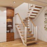 Лестницы изготовление и установка